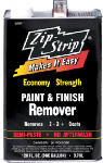 Recochem 33-644ZIPEXP Contractors Plus Paint Remover, 1-Gal., Must Purchase in Quantities of 2
