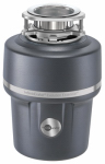 In-Sink-Erator/Masterplumber ESSENTIAL XTR Evolution Essential Waste Disposer,  3/4-HP