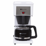Bunn-O-Matic GRX-W 10-Cup Basic Velocity Home Brewer