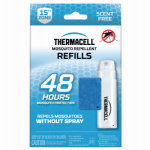 Thermacell Repellents R4 Mosquito Repellent Butane Refill Cartridge, 4-Pack