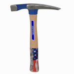 Vaughan & Bushnell Mfg BL24 Brick Hammer, 24-oz.