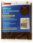 Thermwell Products F1524 15 x 24 x 1/4-Inch Window Air Conditioner Filter