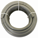 Afc Cable Systems 6002-30-00 Sealtite Conduit, Non-Metallic, Flexible, Gray, 1/2-In. x 100-Ft.