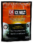 Milazzo Industries 30510 10-Lb. Ice Melt Pellets