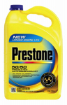 Prestone Products AF2100 1-Gallon 50/50 Pre-Diluted Antifreeze