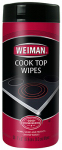 Weiman Products 90 Cook Top Quick Wipes, 30-Ct.