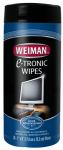 Weiman 53 30CT Electronic Wipes