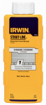 Irwin Industrial Tool 64904 8-oz. White Powder Chalk