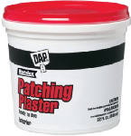 Dap 52084 DAP Qt. Ready-Mixed Patching Plaster