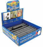 Master Magnetics MDCD10CR75 Ceramic Disc & Ring Magnets