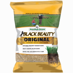 Jonathan Green & Sons 10315 Black Beauty Grass Seed Mixture, 25-Lbs.