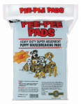 Jodi International/Fourpaws 100519796 Pee-Pee Pads, 14-Pk.