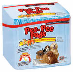 Jodi International/Fourpaws 100519797 Pee-Pee Pads, 30-Pk.