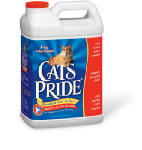 Oil Dri C01420 Multi-Cat Cat Litter, 20-Lbs.