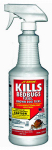 Eaton J T 204-O Bedbug, Flea & Tick Killer, 32-oz.