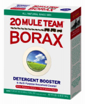 Dial 00201 Borax 65-oz. Natural Laundry Booster & Cleaner