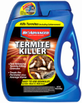 Sbm Life Science 700350A Advanced Termite Killer Granules, 9-Lbs.