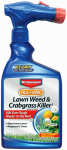 Sbm Life Science 704080A Advanced Lawn Weed & Crabgrass Killer, 32-oz.