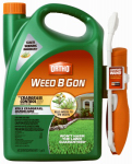 Scotts Ortho Roundup 0446010 Weed-B-Gon Plus Crabgrass Control, 1.1-Gal. Ready-to-Use