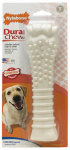 Nylabone Products NCF105P Dog Chew, Chicken Flavored, Super-Size