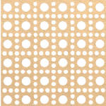 Steelworks Boltmaster 11266 24x36.020 Gold ALU Sheet