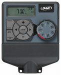 Orbit Irrigation Products 57596 Underground Sprinkler Dual 6-Station Sprinkler Timer
