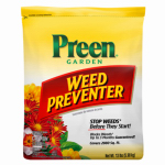 Lebanon Seaboard Seed 24-63798 Garden Weed Preventer, 13-Lbs.