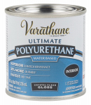 Rust-Oleum 200061H Varathane 1/2-Pint Gloss Interior Waterborne Diamond Polyurethane