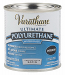 Rust-Oleum 200261H Varathane 1/2-Pint Satin Interior Waterborne Diamond Polyurethane