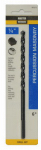 Disston 691212 Percussion Masonry Drill Bit, 1/4 x 6-In.
