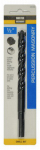 Disston 691246 Percussion Masonry Drill Bit, 1/2 x 6-In.
