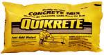 Quikrete Companies 110110 10-Lb. Concrete Mix