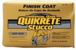 Quikrete 1202-80 80LB Finish Coat Stucco