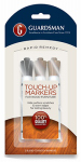 Guardsman Products 465200 Furniture Touch-Up Markers Kit