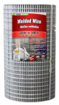 Midwest Air Tech/Import 309303A Galvanized Welded Wire Fence, 24-In. x 100-Ft.