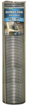 Midwest Air Tech/Import 308242B 48-In. x 100-Ft. Galvanized Hardware Cloth