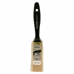 True Value Applicators 30110TV 1-Inch Beavertail Paint Brush