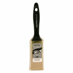 True Value Applicators 30115TV 1-1/2-Inch Beavertail Paint Brush