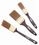 True Value Applicators 694622 3-Pack Paint Brushes