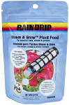 Raindrip R680CB Bloom & Grow Plant Food Tablets, 30-Ct.