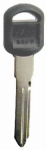 Kaba Ilco B86-P Ilco General Motors Ignition Key Blank