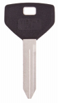 Kaba Ilco Y157-P Master Key Blank, Chrysler/Plymouth/Dodge 1994