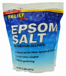 Great Lakes Wholesale 968-3 Epsom Salts, 2-Lbs.