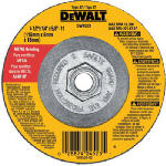 Dewalt Accessories DW4523 4.5-In. General-Purpose Metal-Grinding Wheel