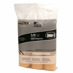 True Value Applicators MPS938-3PK Select Roller Cover, 9-In., 3/8-In.-Nap,  3-Pk.