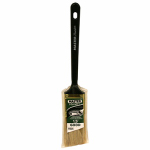 True Value Applicators 30515TVA 1-1/2-Inch Select Angle Sash Paint Brush