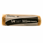 True Value Applicators MPSTR-9IN 9-Inch 1/4-Inch-Nap Select Texture Rollr Cover