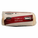 True Value Applicators MPP9114-9IN 9-Inch, 1-1/4-Inch-Nap Premium Roller Cover