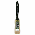 True Value Applicators 30410TV Paint Brush, China Bristles, 1-In.