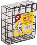 C & S Products 701 Hanging Suet Basket Feeder